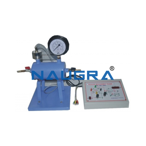 Naugra Torque Measurement Trainer