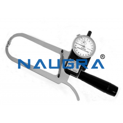 Naugra Lab Skin Fold Caliper