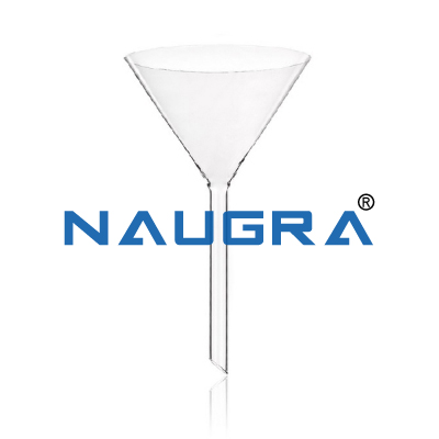 Filter Funnels Borosilicate