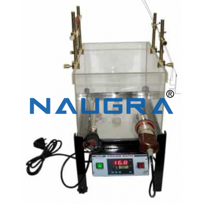 Naugra Lab Four Unit Organ Bath