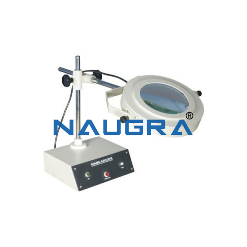 Educational Lab Magnascope