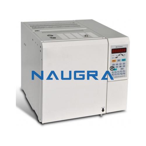 Educational Lab Gas Chromatograph
