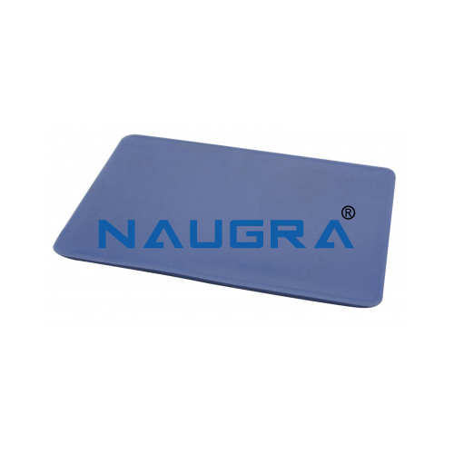 Biology Lab Dissection Replacement Pad Large