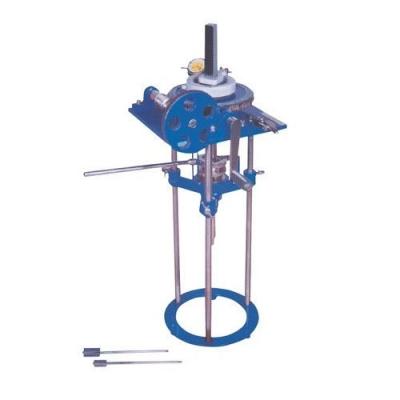 In-situ Vane Shear Test Apparatus