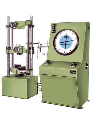 Analog Universal Testing Machines Mechanical