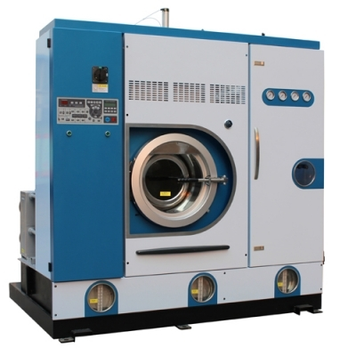 Dry Cleaning Apparatus Testing Lab