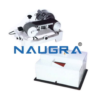 Naugra Belt Polisher