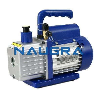 Naugra Lab Vacuum Pump