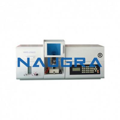 Naugra Lab Atomic Absorption Spectrophometer