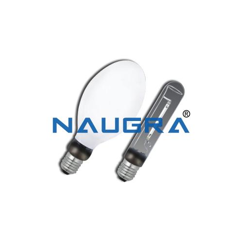 Educational Lab Sodium Vapour Lamp