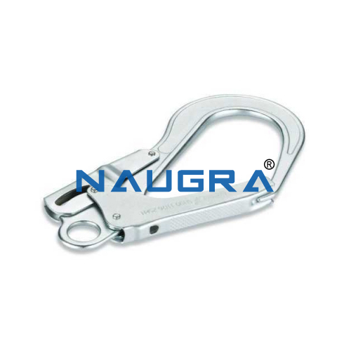 Steel Alloy Hook Connector