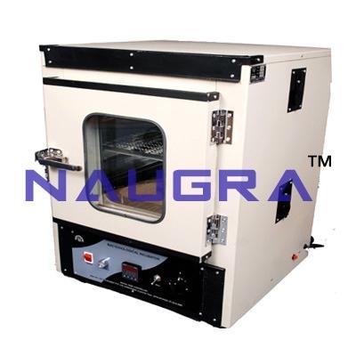 Naugra Lab Incubator Bacteriological