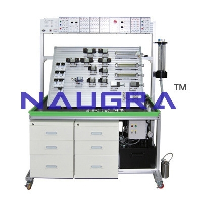 Industrial Pneumatics Training Equipment