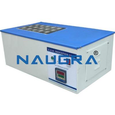 Naugra Lab COD Digester