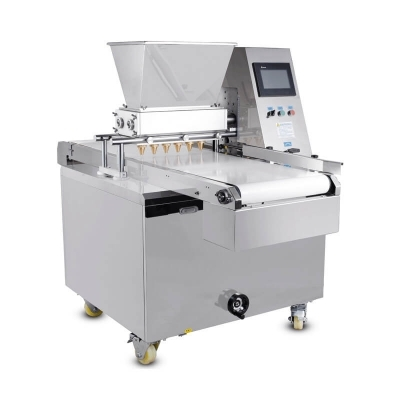 Bakery Industry Machines and Equipment