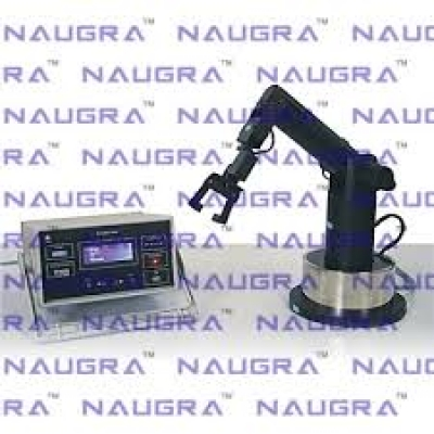 Naugra Lab Robotic Arm