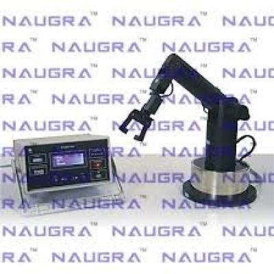 Naugra Lab Robotic Arm