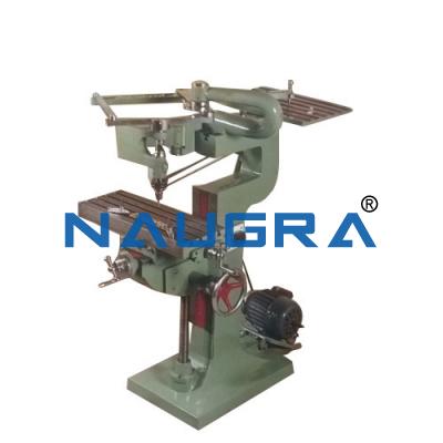 Universal 3 Dimentional Pantograph Milling Machine