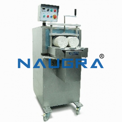 Concrete Cylinder Grinding Machine