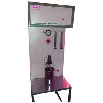 Isothermal Continuous Stirred Tank Reactor India