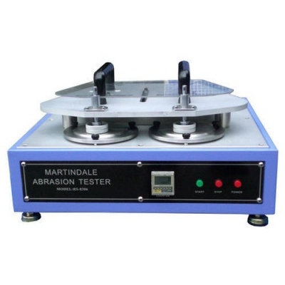 Martindale Abrasion Tester Machines