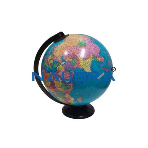 Educational Lab Globe