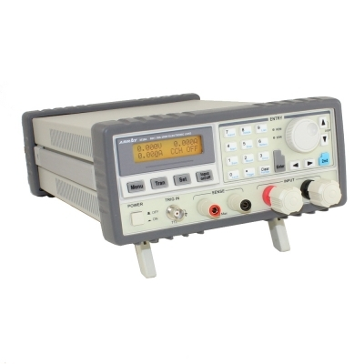 Load Electronic DC Machines
