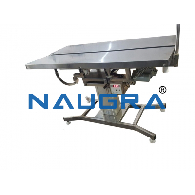 Naugra Lab Small Animal Operating Table