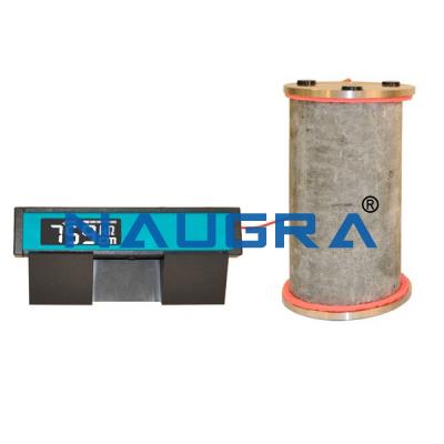 Concrete Resistivity Tester