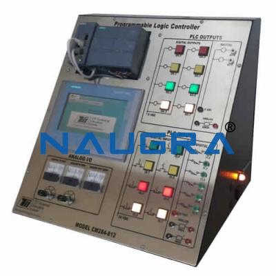 Programmable Logic Controller (SIEMENS) Traine