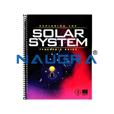 Solar System Teachers Guide