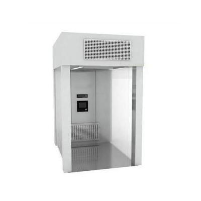 Scientific Dispensing Booth Instruments