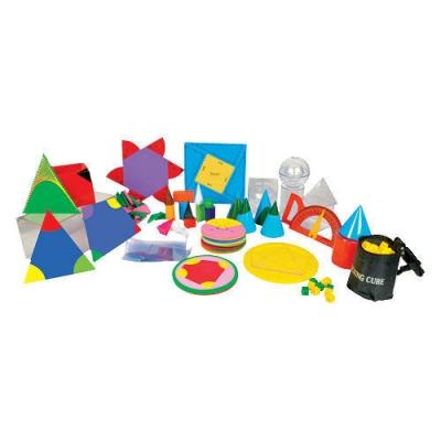 Higher Secondry Maths Kit