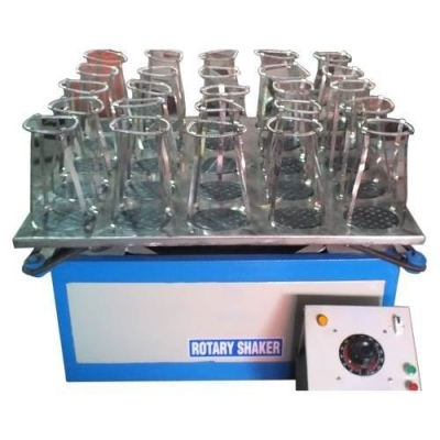 Scientific Laboratory Shaking Machine