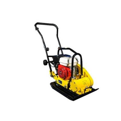 Manual Soil Compactor
