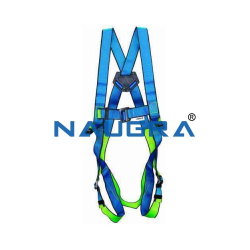 Full Body Harnesses NCE 1004