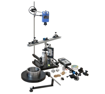 Equipment For Studying Rotational Motion India
