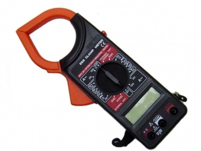 Digital Clamp Meters Machines
