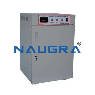 Naugra Lab Carbon Di-Oxide Incubator Deluxe Model