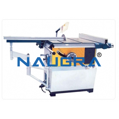 Heavy Duty Tilting Table Circular Saw