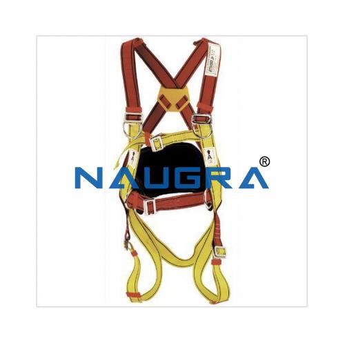 Full Body Harnesses NC 1103