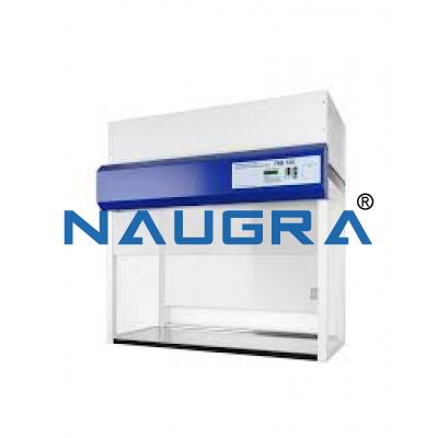 Naugra Lab Vertical Laminar Air Flow Cabinet(Microprocessor Controlled)