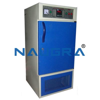 Naugra Lab BOD Incubator