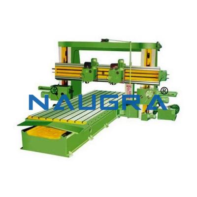 Planomiller Machine