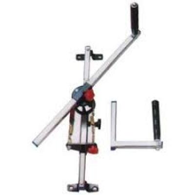 Axial Shoulder Exerciser