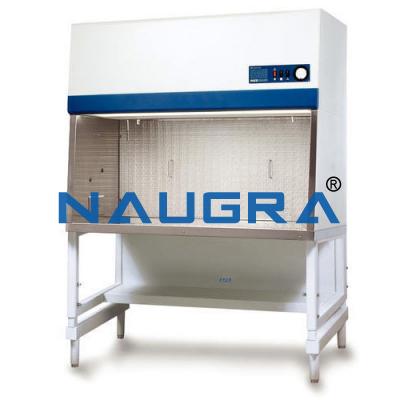 Naugra Lab Horizontal Laminar Flow Cabinet