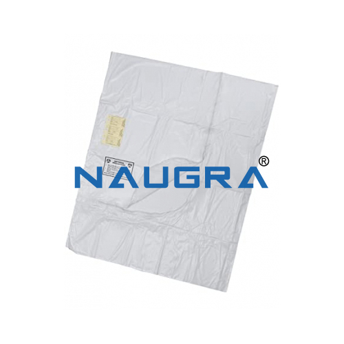 Body Packaging Bags, Child/Pediatric