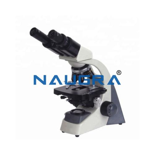 Educational Lab Microscope Binocular Head