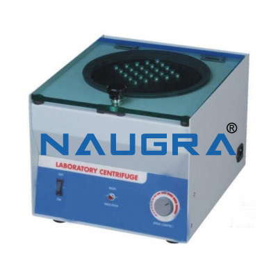 Naugra Lab Centrifuge Rectangular