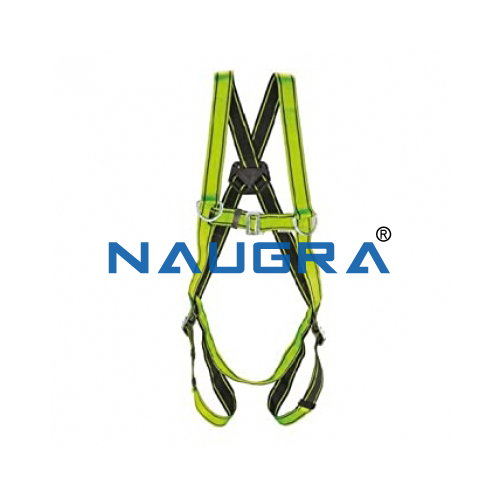 Full Body Harnesses Eco 3 Safety Belt